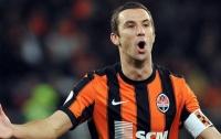 Дарио Срну отстранили от матчей Лиги чемпионов