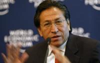 Бывшего президента Перу задержали за пьянство