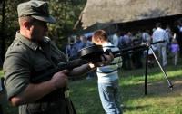 «Схід і Захід разом»: в Луганске образовывали молодежь фильмами о бандеровцах