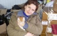 Трагически погибла известный волонтер Марина Шеремет