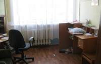 Под Харьковом мужчина ограбил гинекологическое отделение