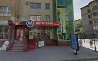 Во Львове, на ступеньках ночного клуба, нашли тело начальника охраны