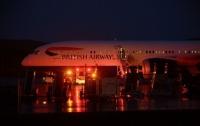 В Канаде самолет совершил экстренную посадку из-за дыма в кабине пилотов