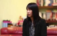 Журналистка пресекла домогательства к подростку
