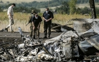 Россия ответственна за катастрофу MH17 на Донбассе, - Волкер