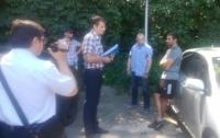 ГПУ: Известный украинский автогонщик погорел на взятке в $200 тысяч
