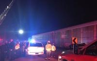 В США столкнулись два поезда: есть погибшие и пострадавшие