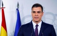 Испанский премьер подписал указ о роспуске парламента и досрочных выборах