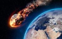 Километровый астероид пролетит мимо Земли