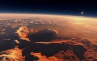 На Марсе нашли запасы нефти