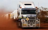 На австралийских дорогах появятся авто со смайликами на номерах