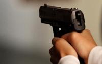 Стрельба в Киеве: три человека стали жертвами вооруженных разборок