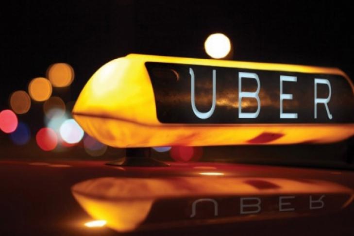 Минюст США открыл дело наUber из-за слежки за покупателями