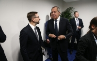 Генсек ОБСЕ и Лавров обсудили ситуацию в Украине