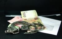 Прокуратура Киева задержала на взятке налоговика из Вышгорода