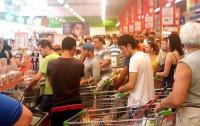 Ученые придумали, как избавиться от очередей в магазинах