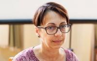 Искусствоведу, автору LB.ua Наталье Космолинской требуется помощь в лечении