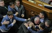 «Свободовец» переврал содержание интервью Петра Симоненко и тем самым спровоцировал драку в парламенте (ПРЯМАЯ РЕЧЬ)