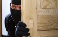 В Киеве задержана банда квартирных грабителей