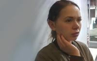 В Харькове воссоздали события смертельного ДТП (видео)