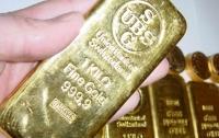 В аэропорту Японии изъяты 100 килограммов золотых слитков