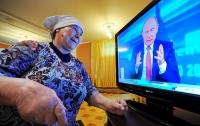 Молдавский канал оштрафовали за трансляцию послания Путина