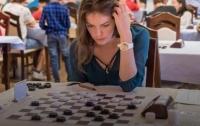 Украинка выиграла престижный шашечный турнир во Франции