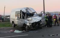 Столкновение автобусов в Черновцах: стали известны подробности автокатастрофы
