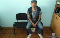 Полиция Киева задержала мужчину, который тяжело ранил таксиста