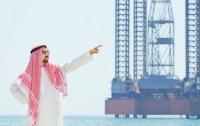 Саудовская Аравия резко сократила добычу нефти