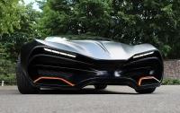 Названы лидеры украинского рынка электромобилей