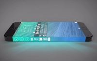 Стали известны новые подробности о iPhone 8