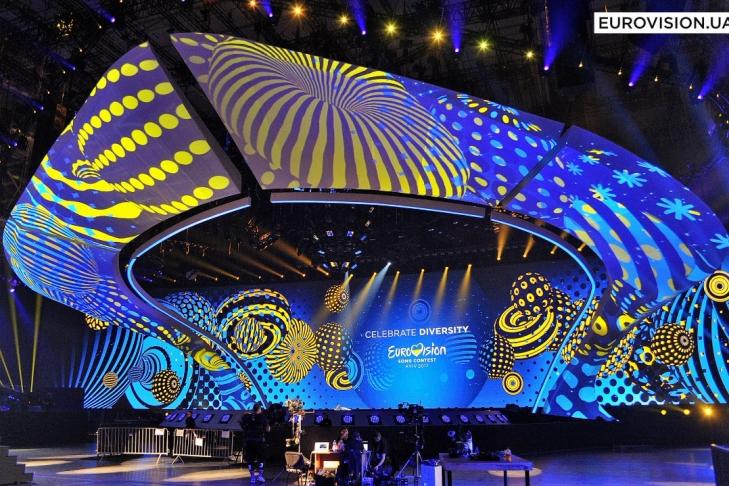 Украина через суд будет добиваться возврата залога за«Евровидение-2017»