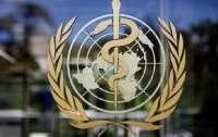 Глава ВООЗ призывает к справедливости при распределении вакцин в мире