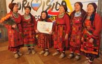 «Бурановские бабушки» победили на Евровидении