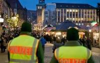 В Германии мальчик пытался взорвать рождественскую ярмарку