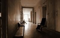 Российский пенсионер покончил с собой в местной поликлинике