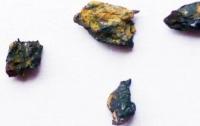 Обнаруженный в Египте метеорит оказался уникальным для Солнечной системы