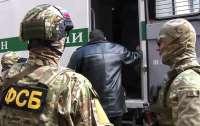 В Крыму задержаны россияне за подготовку теракта