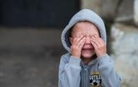 Харьковчанка выгнала трехлетнего сына из дома, чтобы выспаться
