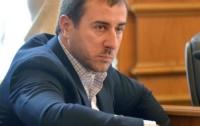 В страхе лишиться мандата, радикал Рыбалка не голосовал за лишение неприкосновенности даже с Лесика