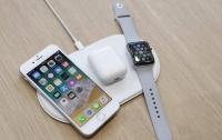 Apple налаживает производство беспроводной зарядки AirPower для Apple Watch и iPhone