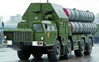 Мирный сон крымчан охраняет С-300ПС