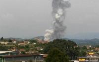 В Испании взорвался склад пиротехники, есть погибший и десятки раненых