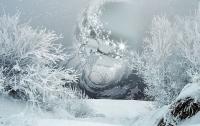 Синоптик рассказала, когда в Киеве утихнут снегопады