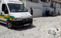 Режим Асада обстрелял северо-запад Сирии, погибли дети