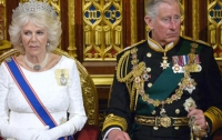 Жена принца Чарльза потребовала развода - СМИ