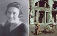 В Харькове назвали улицу в честь праведницы, расстрелянной за спасение евреев