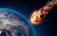 Астероид размером с пирамиду Хеопса несется к Земле
