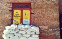 Часть Луганщины осталась без электрики из-за обстрелов